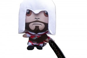 Assassins Creed Ezio Plushie