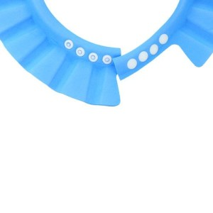 Baby Hair Washing Shield Buttons