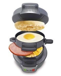 Breakfast Sandwich Cooker
