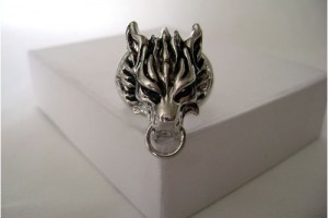 Cloud Fenrir Ring