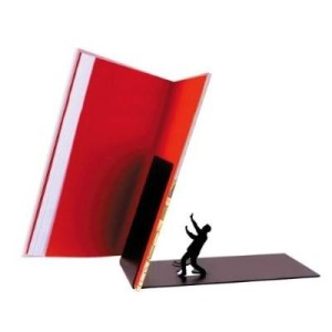 Collapsing Bookend