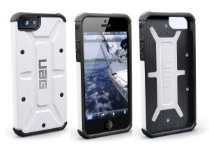 Composite Armor iPhone 5 Case