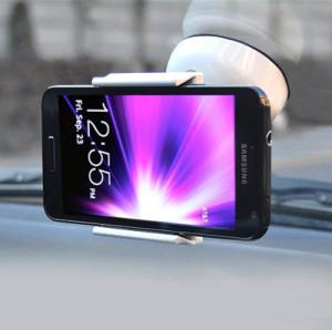 Dashboard Smartphone Holder