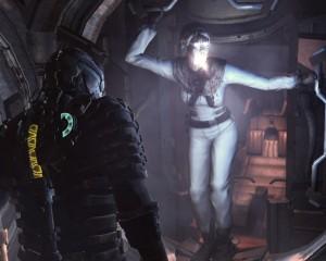 Dead Space 2 Nicole