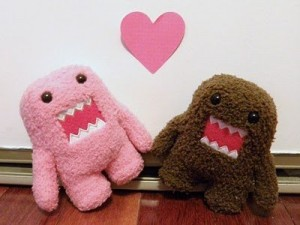 Domo-Kun Lovers