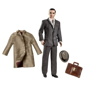 Don Draper Barbie Accessories