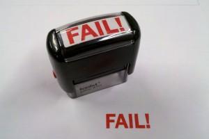 Fail Stamper