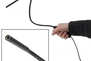 Flexible USB Inspection Camera