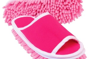 Floor Scrubbing Slippers