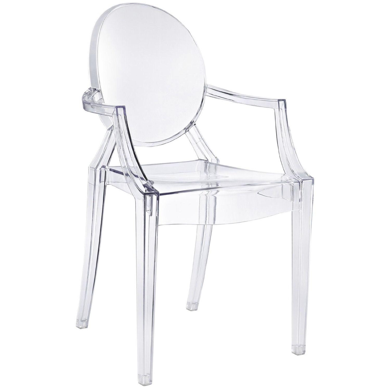 transparent chair  great things to buy - ghost chair