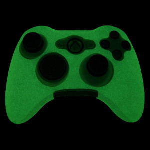 Glow in the Dark xBox 360 Controller