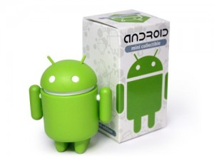 Google Android Collectible
