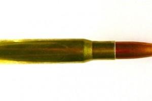 Bullet Pen
