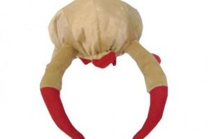 Half-Life-Headcrab-Plushie