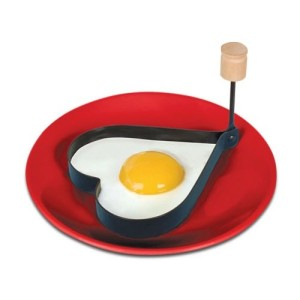 Heart Egg Shaper