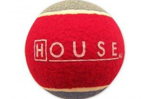 House MD Tennis Ball
