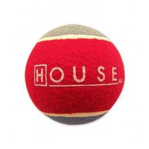 House MD Tennis Ball