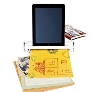 iPad Scanner 2