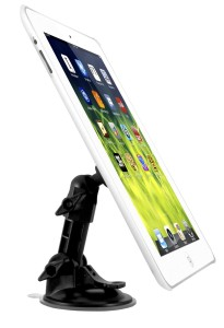 iPad Suction Mount