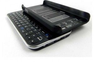 iPhone 4 Keyboard