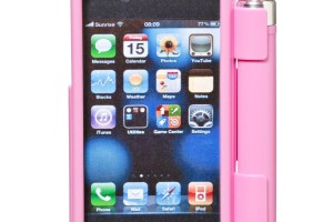 iPhone 4 Pepper Spray Case