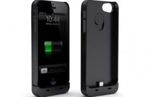 iPhone 5 Battery Case