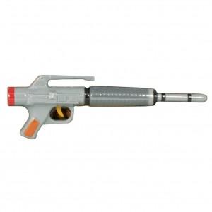 Machine Gun Pen