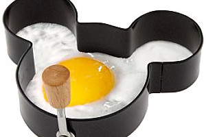 Micky Mouse Egg Shaper