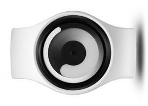 Minimalist Concept Watch