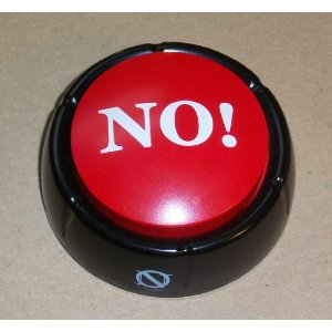 No Button