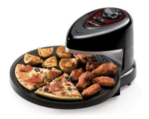 Personal Pizza Oven