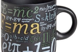 Scientific Formulas Mug