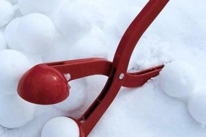 Snowball Maker