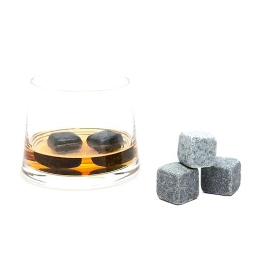 Soap Stone Ice Cubes