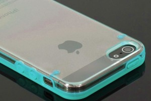 Solar Powered Glowing iPhone Case