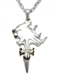 Squalls Necklace