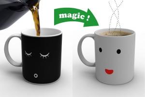 Temperature Sensitive Mug
