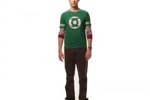 The Big Bang Theory Sheldon Cooper Cardboard