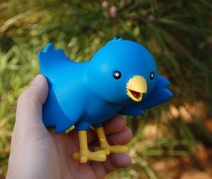 Twitter Figure