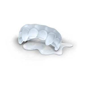 Vampire Teeth Ice
