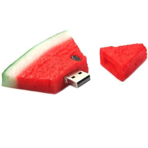 Watermelon USB Stick