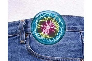 Wearable Pocket Plasma