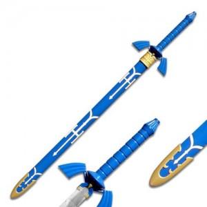 Zelda Twilight Princess Sword