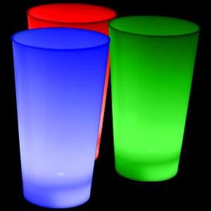 Glowing LED Light Cup
