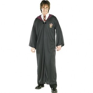 Adult Harry Potter Gryffindor Robes