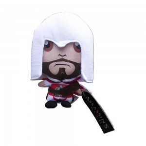 Assassins Creed Ezio Plushie