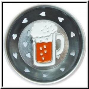 Beer Mug Strainer