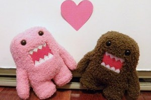 Domo-Kun Lovers