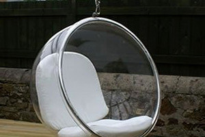 Floating Bubble Chair