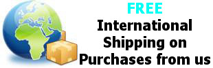 Free World Shipping